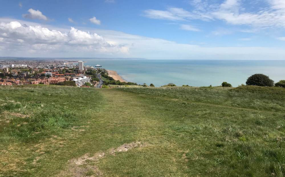 Little To Eastbourne