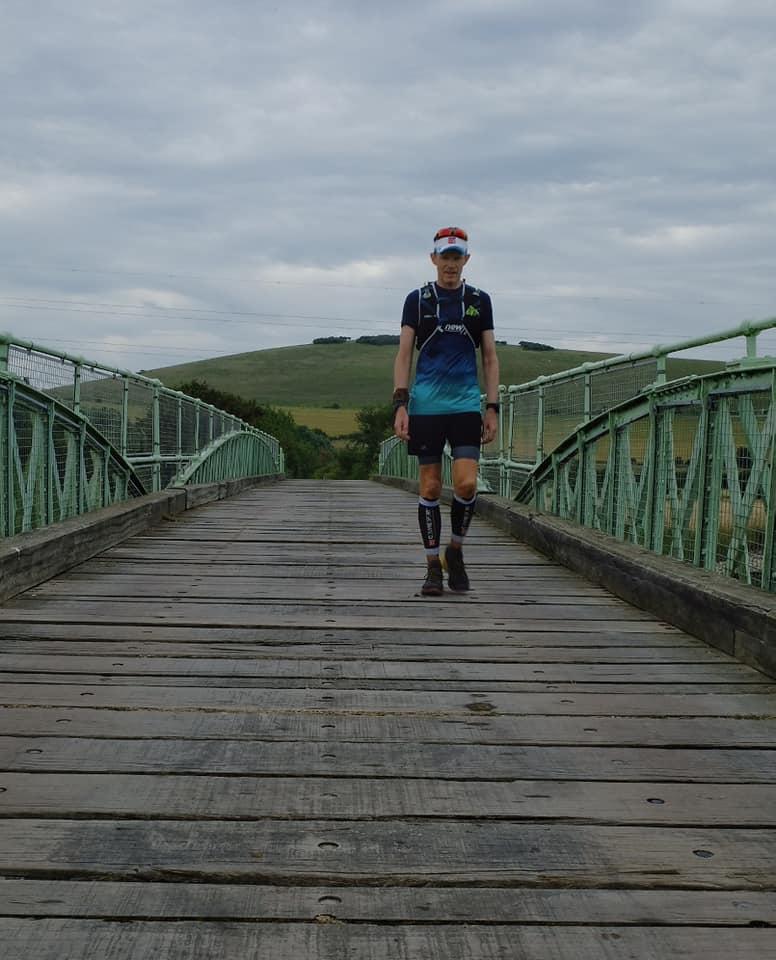 Southease bridge crossing